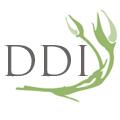 DDI-065-SM# -Earthenware Rect Vasesmall In Crystal Bronze